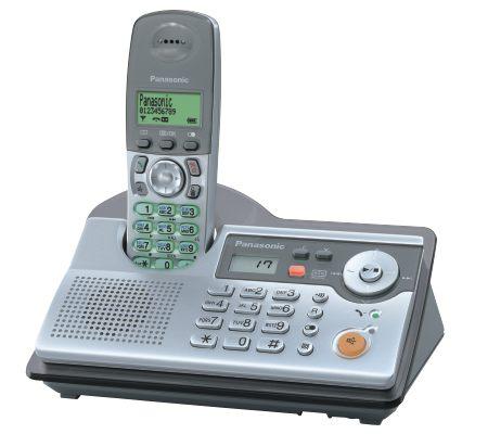 Panasonic KX-TCD235RU/245RU