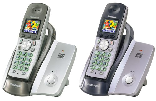 Panasonic KX-TCD305RU/307RU/325RU
