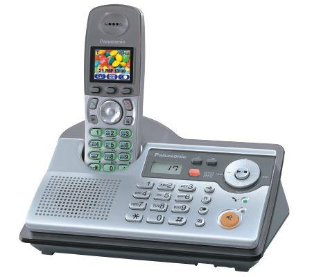 Panasonic KX-TCD345RU
