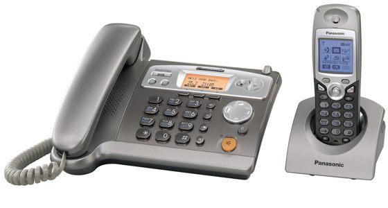 Panasonic KX-TCD530RU/TCD540RU