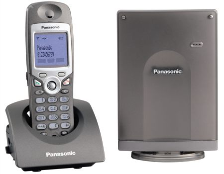Panasonic KX-TCD556RU/TCD576RU