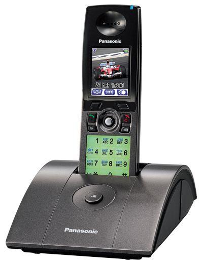 Panasonic  KX-TCD805/TCD215/TCD825