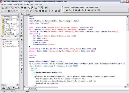 Визуальный редактор html prestashop