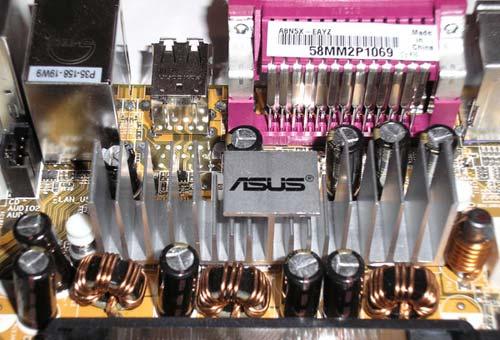 ASUS A8N5X