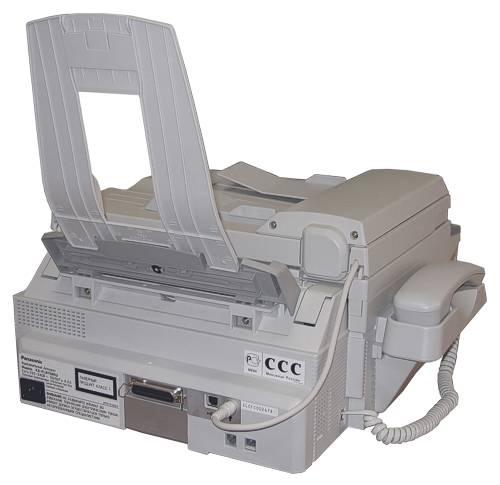 Panasonic kx fm131