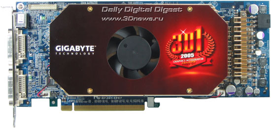 GIGABYTE 3D1-68GT