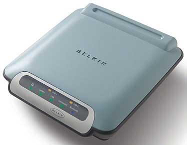 Bluetooth v 2.0/EDR
