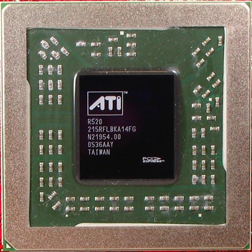ATI X1800XL
