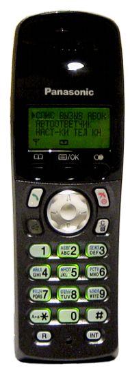 Инструкция panasonic - kx-fc962ru 11 62 mbинструкция по эксплуатации panasonic, модель kx-fc962ru - все устраивает