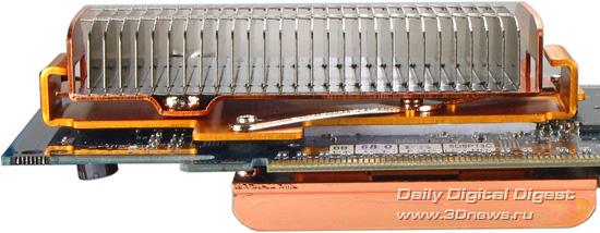 GV-NX66T256DE Silent PIPE II