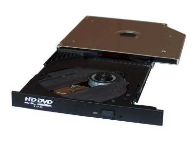 HD DVD Toshiba