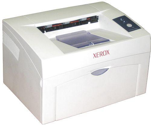 драйвера xerox phaser 6110 под 7