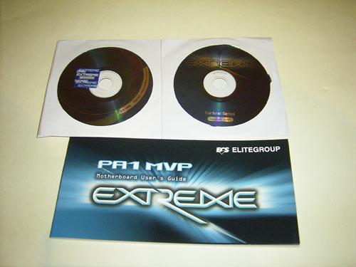 ECS PA1 MVP Extreme