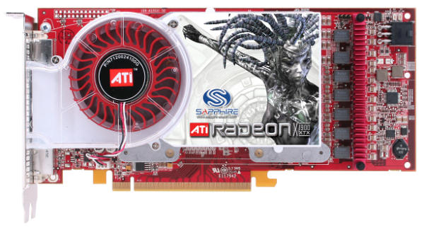 Radeon X1900