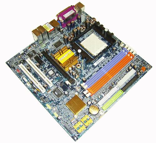 Gigabyte K8N51PVMT-9