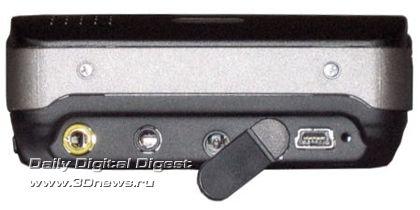 Epson P-4000 Multimedia Storage Viewer
