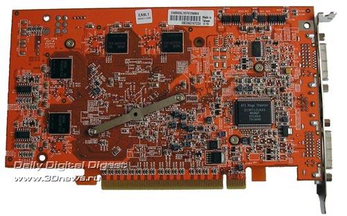 ASUS EAX800XL 256 MB