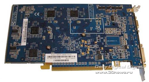 Sapphire X800GT 128MB