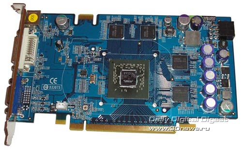 Point of View GeForce 6600GT 256 MB