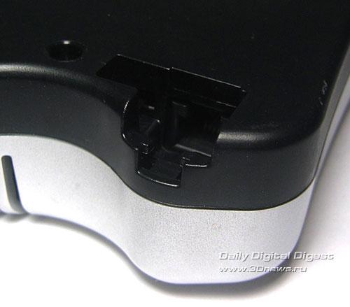 """""""умная розетка """" через RJ45, а камера через USB.  На корпусе функционального блока остаётся ещё немало интерфейсов для..."""