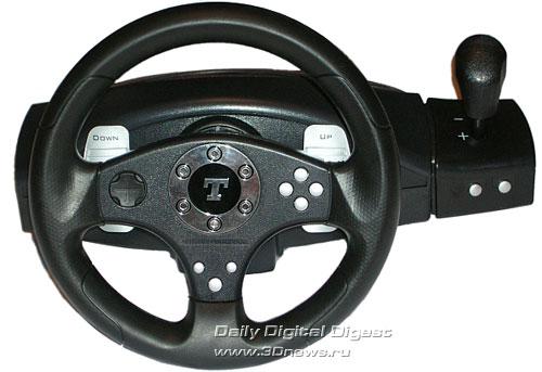 Thrustmaster Rally GT PRO FFB