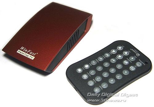 WinFast PalmTop TV