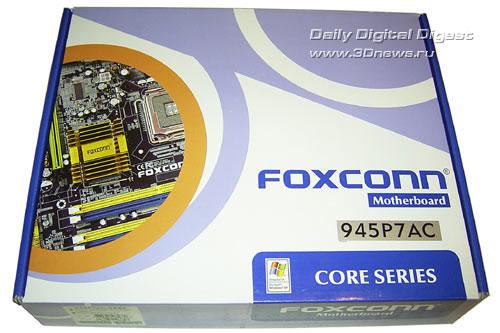Foxconn 945P7AC