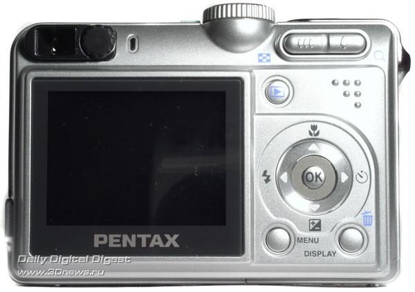 Pentax K-r инструкция на русском - фото 11