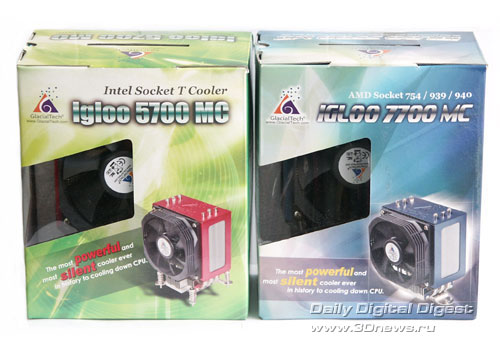 Igloo 5700 MC