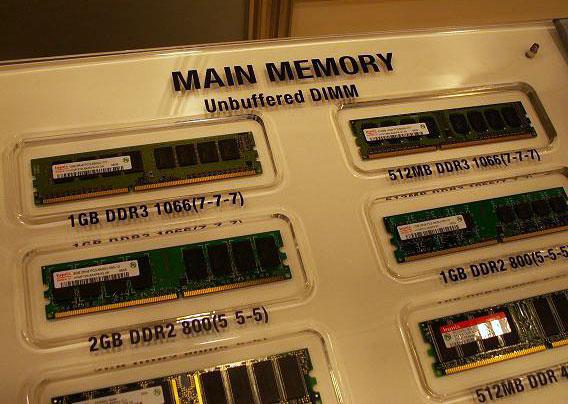 Hynix DDR3 1066