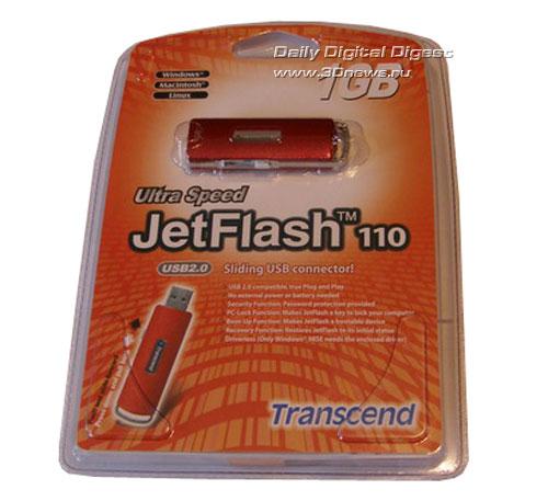Transcend JetFlash 110