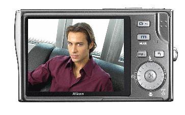 Nikon CoolpixS6