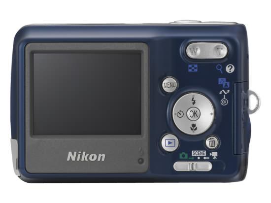 Nikon Coolpix L3