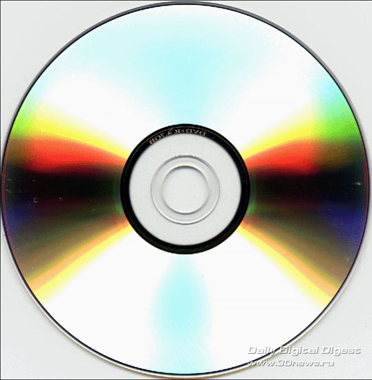 DVD+R 8x BL38D