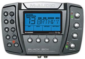 M-Audio Black Box