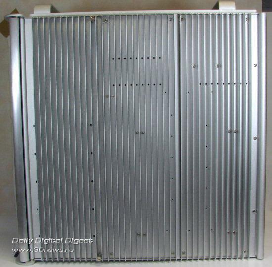 Thermaltake Tai-Chi VB5000SNA