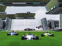 Trackmania: Nations