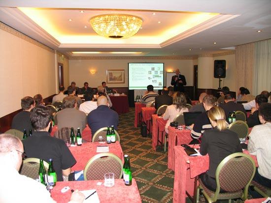 AMD Manufacturing Leadership Event Presentation