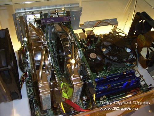 nForce590 SLI