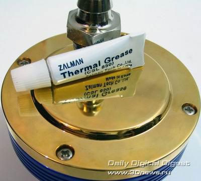 ZM-WB3 Gold
