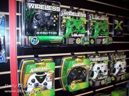 Выставка E3 2006