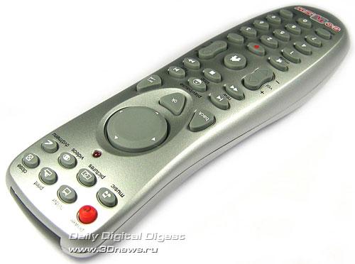 Пульт GoTView PCI DVD2 Deluxe
