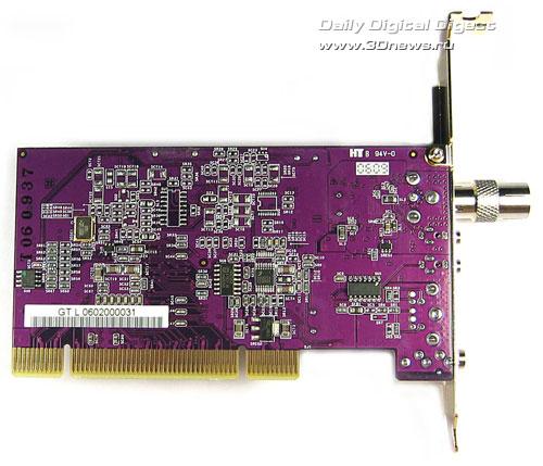 GoTView PCI DVD2 Lite