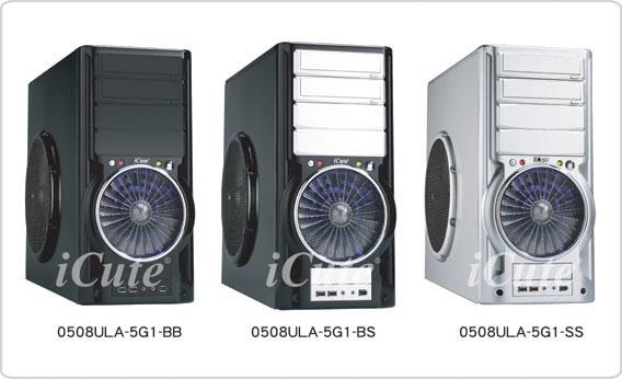 iCute 0508ULA-5G1-BS