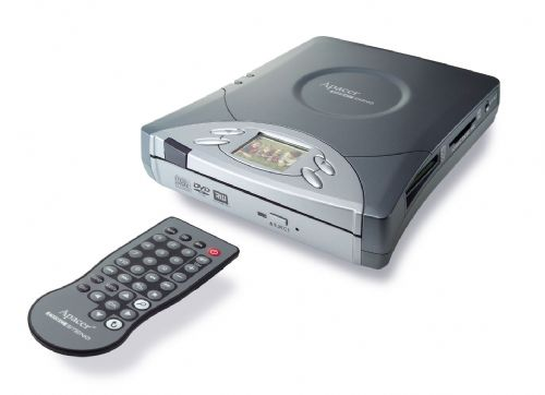 Apacer Disc Steno AD330