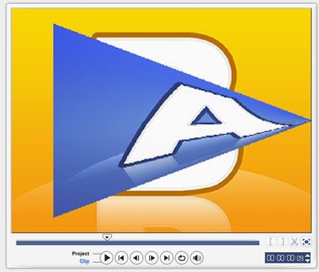Ulead Video Studio 10 спецэффекты