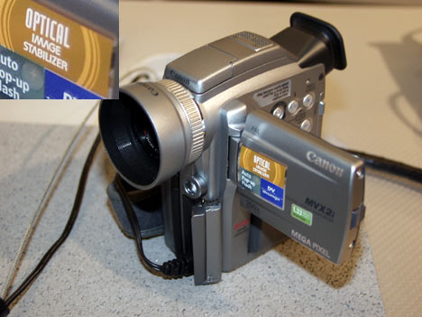 оптический стабилизатор изображения: