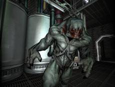 Doom 3 HD --- | ВКонтакте