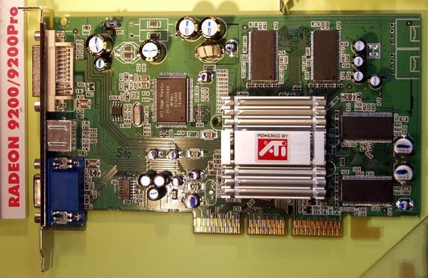 скачать драйвер Radeon 9200 Le Family драйвер скачать - фото 10