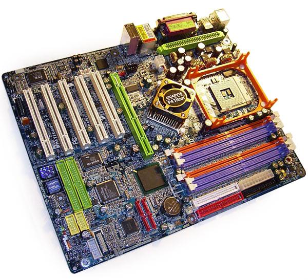Ga8ik1100 rev 1x motherboard gigabyte